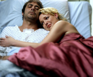 grey's anatomy, izzie, and izzie stevens image