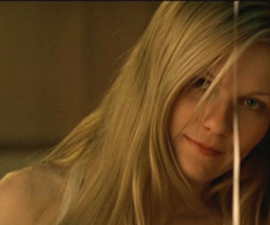lux lisbon, the virgin suicides, and Kirsten Dunst image