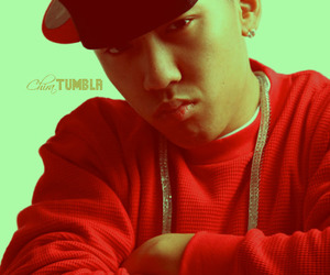 GONZO, hip hop, and rapper image