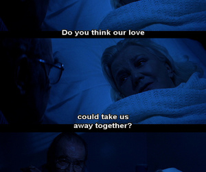 Taylor Momsen, the notebook, and love image