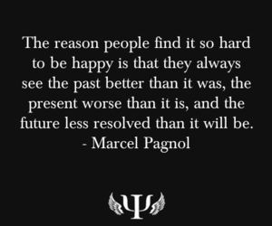 future, past, and quotes image