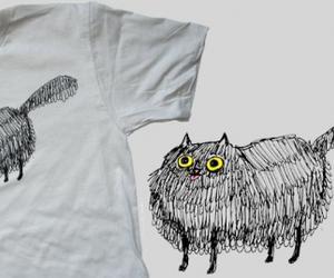 illustration, kate beaton, and t-shirt image