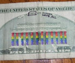 gay and money image