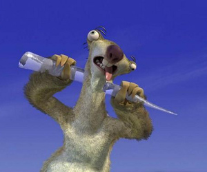 sid, ice age, and ice image