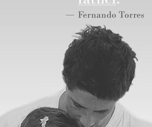 fernando torres, spain, and father image