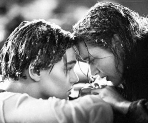 in love, movie, and love image