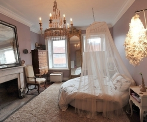 grand bedroom image