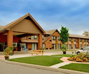 comfort inn barrie, horseshoe resort, and hotel super 8 barrie image