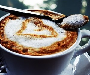 cappuchino, cup, and photo image