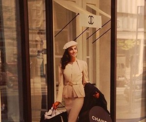 awesome, chanel, and fashion image