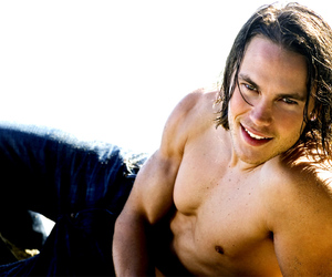 men, taylor kitsch, and sexy image