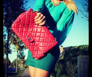 actres, bag, and blake lively image