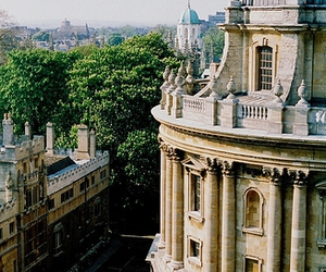 dreamy places, oxford, and Great Britain image