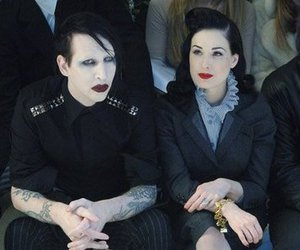 gothic and goths image