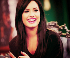 beautiful, demi, and ♥ image