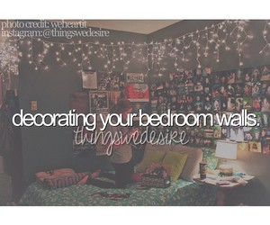 bed, bedroom, and kpop image