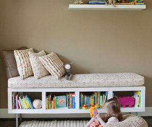 kid and kid room image