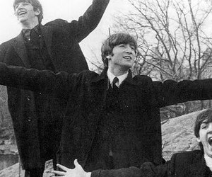 the beatles, love, and loverfayrs2 image