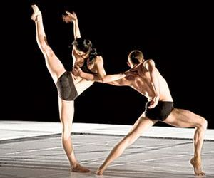amazing, dancers, and contemporary image