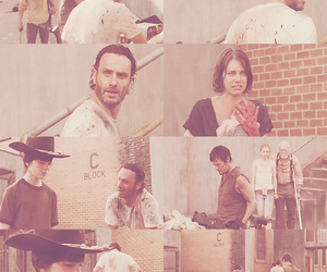 :'(, twd, and the walking dead image