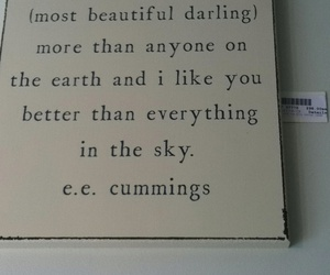 adorable, infinite, and sweet image