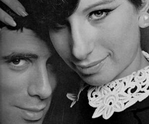 barbra streisand and elliot gould image