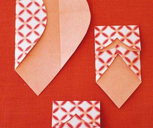 diy, Paper, and heart image