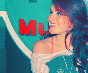 dulce, smile, and dulce maria image