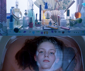 the virgin suicides, suicide, and cecilia image