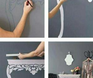 decor, diy, and furniture image