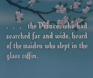 snow white, disney, and prince image