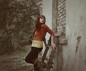 feminine, vintage, and Elif Karakoc image