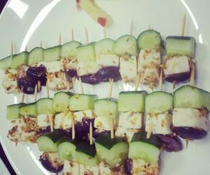 food, pepino, and yummy image