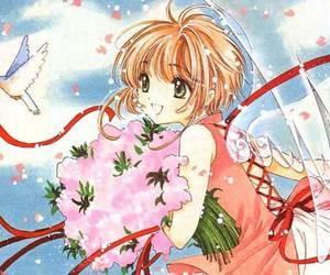 clamp, kawaii, and manga image