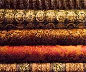 fabrics, patterns, and pretty image