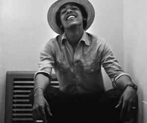 barack obama and cigarette image