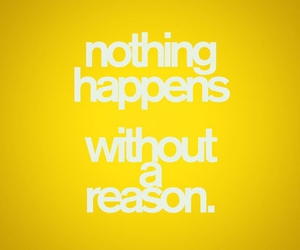 reason, quote, and text image