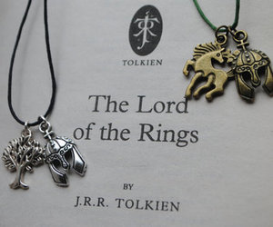 j.r.r. tolkien, LOTR, and tree image