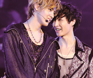 exo, kris, and lay image