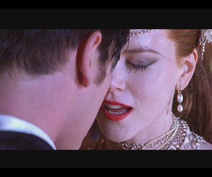 couple, moulin rouge, and love image
