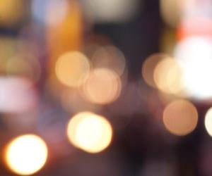 blur, ebmgo, and lights image