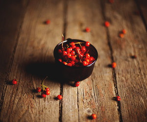 berries, red, and food image