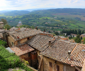 country, Tuscany, and italy image