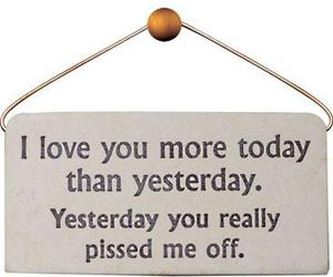 love, quote, and funny image