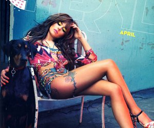 cheryl cole, Hot, and tattoo image