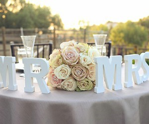 wedding, cute, and love image