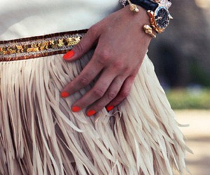 arm candy, bracelet, and style image