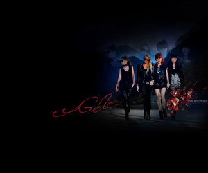 2ne1, go away, and kpop image