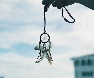dream catcher, photography, and Dream image