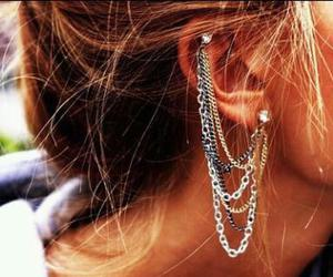 accessories, awesome, and earring image